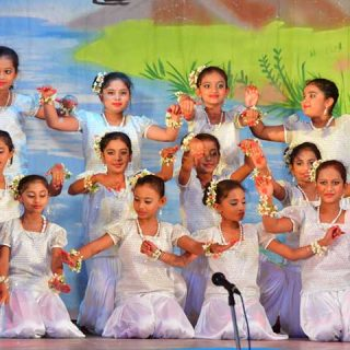 Annual Day