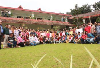 Faculty Dev prog