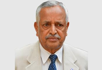 Mr.M.N.Belliappa - Vice President