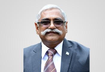 Nanjunda - Joint Secretary